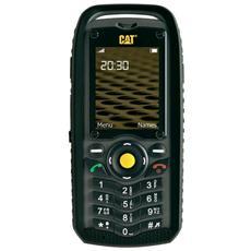 Cellulare CAT B25 Professionale e Resistente 2G Certificato IP67