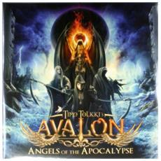 Timo Tolkki's Avalon - Angels Of The Apocalypse - Coloured