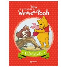 Disney - Winnie The Pooh - Le Avventure (Classics)