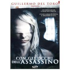 """Dvd Con Gli Occhi Dell""""assassino"""