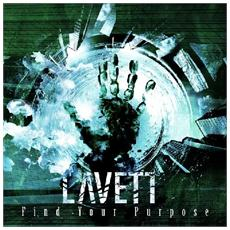 Lavett - Find Your Purpose