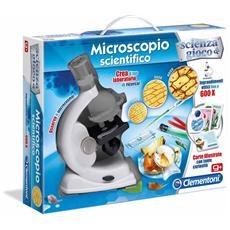 13966 - Scienza E Gioco - Microscopio Scientifico