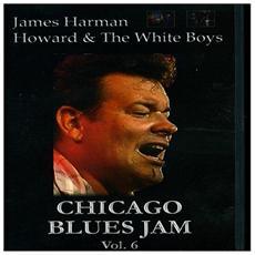 Chicago Blues Jam - Vol. 6