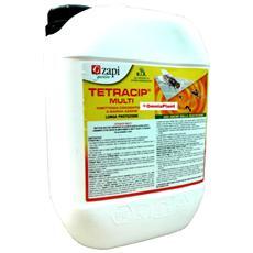 Zanzare Tetracip Multi Lt. 5