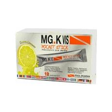 Mg. k Vis Pocket Stick Limone 207g