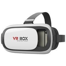 3d Occhiali Vr Versione 3d Vr Video Film Gioco Di Realtà Virtuale Occhiali Per Tutti Gli Smart Phones