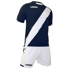 Kit Lima Blu Bianco Xl