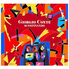 Giorgio Conte - Sconfinando