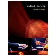 Bill Bruford / Borstlap - In Concert In Holland