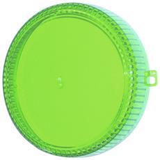 Cappuccio Per Lampada Strobo Verde 205mm Eurolite