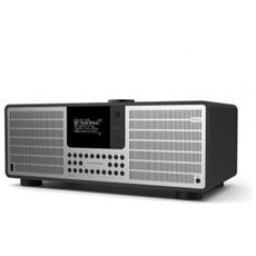 SuperSystem, 3,5 mm, Internet, OLED, Analog & digital, DAB, DAB+, FM, Bianco