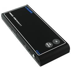 3080020 HDMI commutatore video