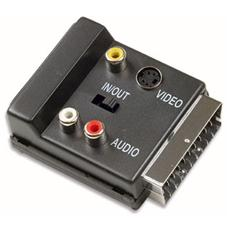 IADAP SCART-312 - SCART Adapter IN / OUT