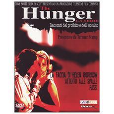 Dvd Hunger (the) #03 - La Faccia. . .