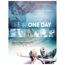 Dvd Life In One Day