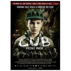 Dvd Cub - Piccole Prede