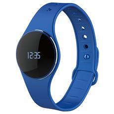 ZeCircle Bluetooth Attività Giornaliera e Sonno - Blu