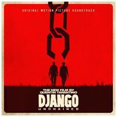 Django Unchained (2 Lp)