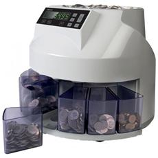 Conta e separa monete 1250