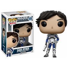 Figure POP! Mass Effect Andromeda-Sara