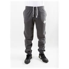 Pantalone Tuta Uomo Varsity Grigio Xl