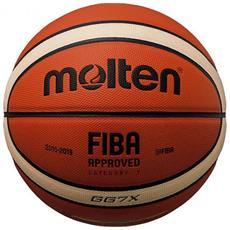 Bgg7x Pallone Basket Gara Top Di Gamma Uomo