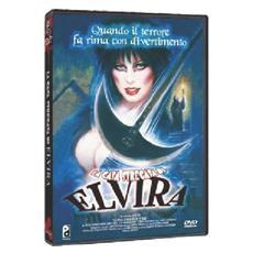 Dvd Casa Stregata Di Elvira (la)