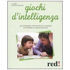 Giochi d'intelligenza e di abilità