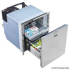 Freezer Isotherm DR55