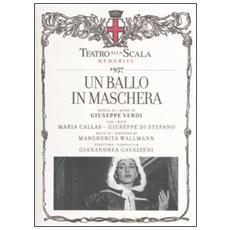 Un ballo in maschera. Con 2 CD Audio. Ediz. italiana e inglese
