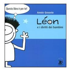 Léon e i diritti dei bambini