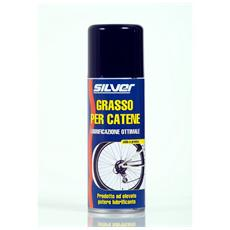 Grasso Spray Catene 200ml