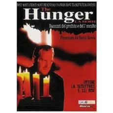 Dvd Hunger (the) #04 - Ottone. . .