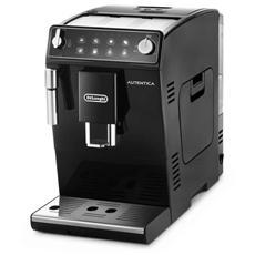 DE LONGHI - ETAM 29.510. B Autentica Macchina da Caffè Automatica Potenza 1450 Watt Capacità 150 g