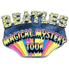 Beatles (The) - Magical Mystery Tour (Fibbia per Cintura)