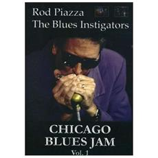Chicago Blues Jam - Vol. 1
