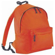 Zaino Sportivo (14l) (taglia Unica) (arancio / grigio)