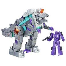 Transformers Trypticon Titans Return