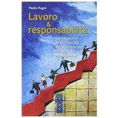 Lavoro e responsabilità