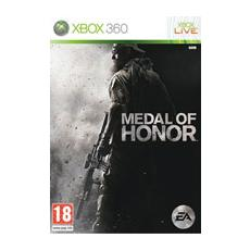 X360 - Medal Of Honor