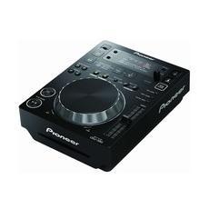 Deck Multimediale Digitale CDJ-350 Slot-In controllo USB Plug & Play Colore Nero