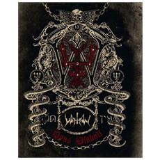 Watain - Opus Diaboli (Dvd+2 Cd)