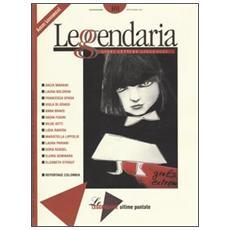 Leggendaria. Vol. 101: Le leggendarie