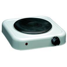 16AT Ornilla Fornello Elettrico Potenza 1500 Watt Colore Bianco