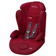 Bebe Confort Seggiolino Auto - Linea Trianos Colore Rosso