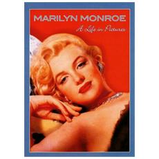 Marilyn Monroe - A Life In Pictures