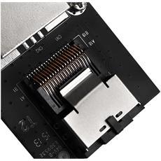 SST-SA011 Adattatore Mini SAS SFF8087 / SFF8088