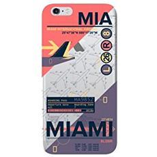 Airport Miami Cover Iphone 6/6s