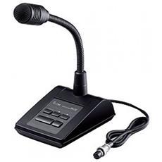 Sm-50 Microfono Da Tavolo Alta Qualità