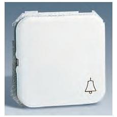 31650-31-pulsante Con Incisione Rotonda